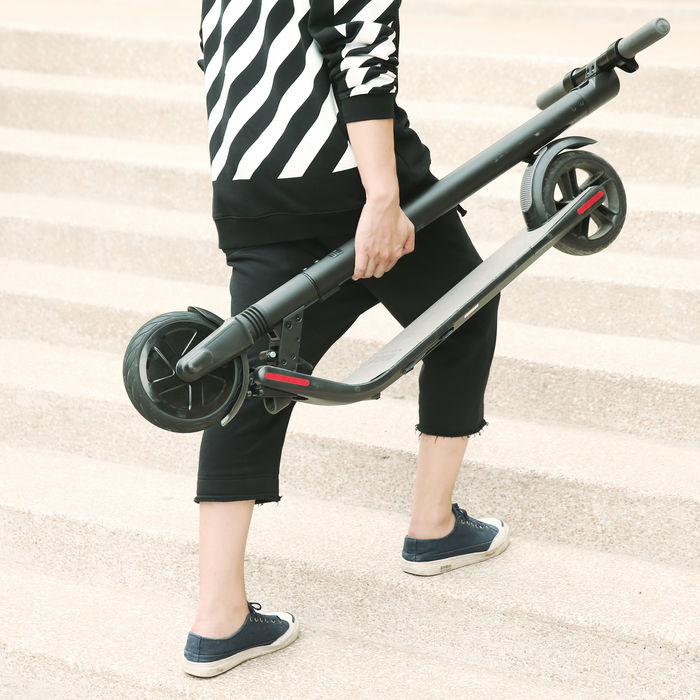 NINEBOT SEGWAY KickScooter ES1 - thumb - MediaWorld.it