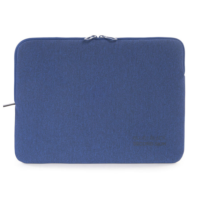 TUCANO MELANGE SLEEVE 13/14' Blu - thumb - MediaWorld.it