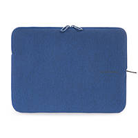 "Custodia per Notebook 13.3"" fino a 14"", Chromebook 13.3"" fino a  14"" TUCANO MELANGE SLEEVE 13/14' Blu su Mediaworld.it"