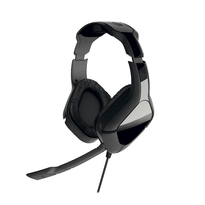 GIOTECK HC-2PLUS WIRED ST HEADSET - thumb - MediaWorld.it