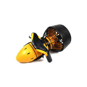 ICONBIT Aqua Scooter - PRMG GRADING OOCN - SCONTO 20,00% - MediaWorld.it
