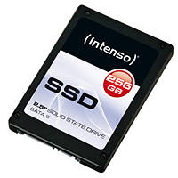 Hard disk interno INTENSO SSD 2.5 Top 256GB su Mediaworld.it