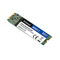 Hard disk Interno SSD TREKSTOR INTENSO SSD M.2 TOP 512GB su Mediaworld.it
