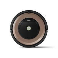 Robot aspirapolvere IROBOT Roomba 895 su Mediaworld.it
