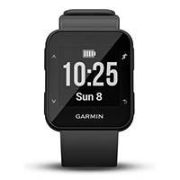 Smartwatch GARMIN Forerunner® 30 Grigio scuro su Mediaworld.it
