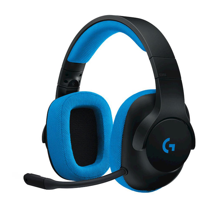 LOGITECH G233 Prodigy - thumb - MediaWorld.it