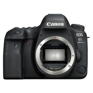 CANON EOS 6D MARK II BODY - MediaWorld.it