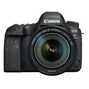CANON EOS 6D MARK II 24-105 IS - MediaWorld.it