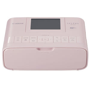 CANON SELPHY CP1300 Pink - thumb - MediaWorld.it