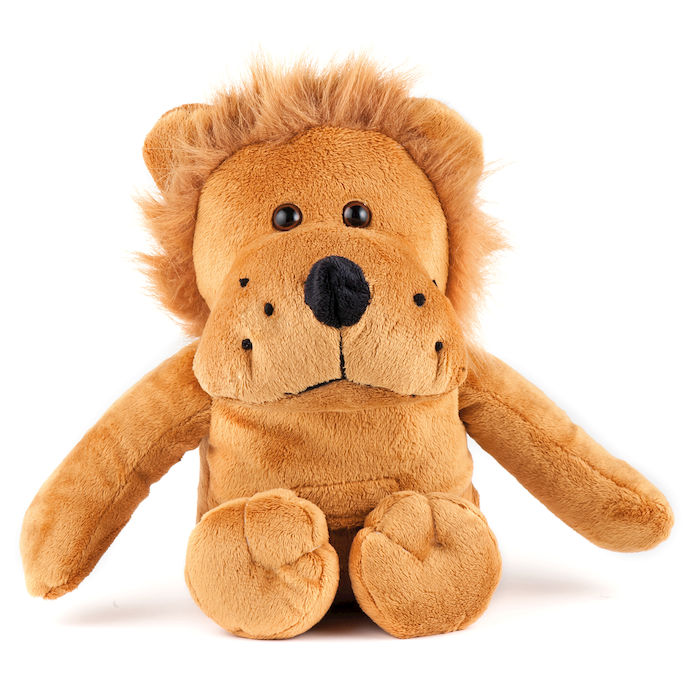 MACOM Warmpuppies Lion - thumb - MediaWorld.it