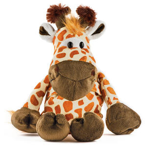 MACOM Warmpuppies Giraffe - MediaWorld.it
