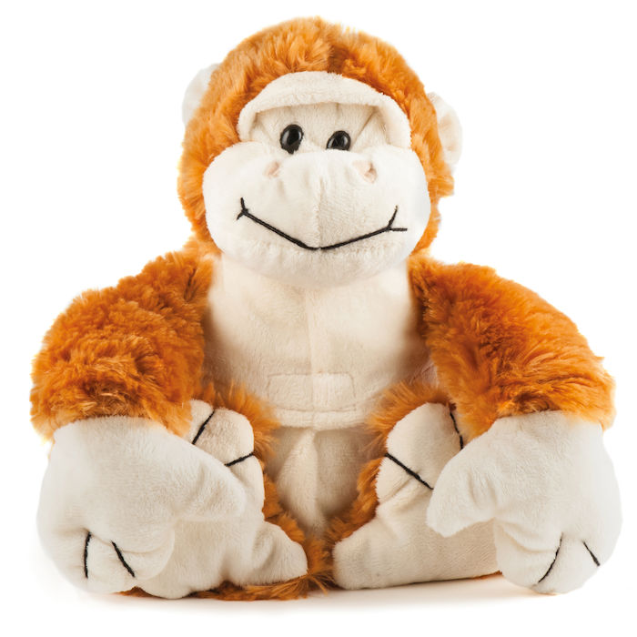 MACOM Warmpuppies Monkey - thumb - MediaWorld.it