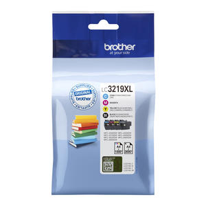 BROTHER INK LC3219XLVAL - MediaWorld.it