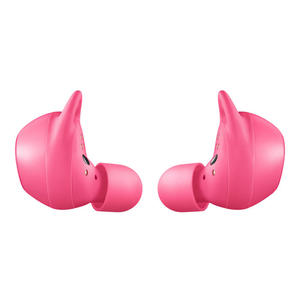 SAMSUNG Gear Icon X Pink da Mediaworld.it - Smartphone, Tv, Notebook, Elettrodomestici