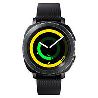 Sportwatch SAMSUNG Gear Sport Black su Mediaworld.it