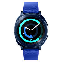 Sportwatch SAMSUNG Gear Sport Blue su Mediaworld.it