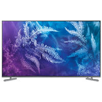 Smart Tv Qled 55'' Ultra HD (4K) SAMSUNG QE55Q6FAMTXZT su Mediaworld.it