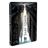 Blu-Ray - Fantascienza La torre nera - Blu-ray Steelbook su Mediaworld.it