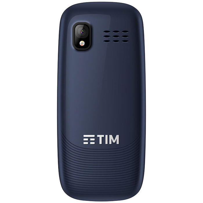 TIM Easy 4G Blu - PRMG GRADING KOBN - SCONTO 22,50% - thumb - MediaWorld.it