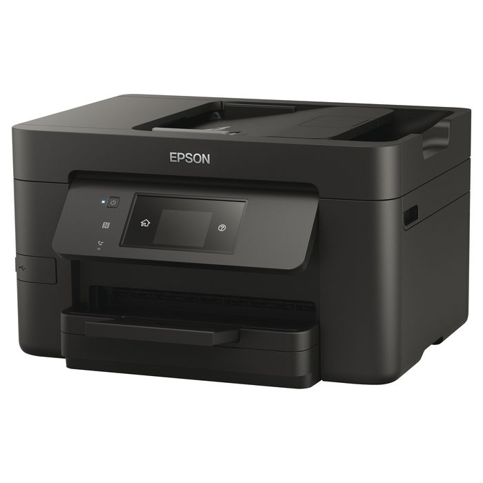EPSON Workforce Pro WF-4725DWF - thumb - MediaWorld.it