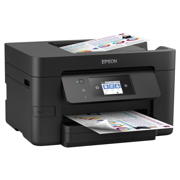 EPSON Workforce Pro WF-4725DWF - PRMG GRADING OOCN - SCONTO 20,00% - thumb - MediaWorld.it