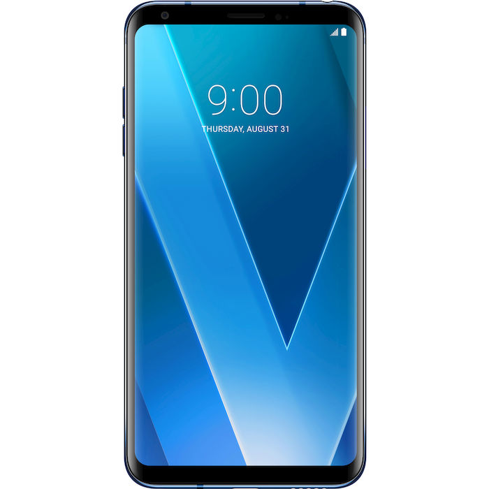 LG V30 Moroccan Blue - PRMG GRADING OOBN - SCONTO 15,00% - thumb - MediaWorld.it