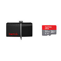 Pen Drive SANDISK MSS-MW-BUNDLE32 su Mediaworld.it