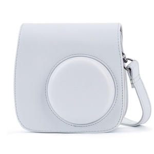 FUJIFILM INSTAX MINI 9 CASE Smokey White - MediaWorld.it