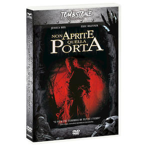 Non aprite quella porta (Tombstone Collection) - DVD - MediaWorld.it