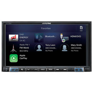 ALPINE ILX-702D - MediaWorld.it