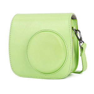 FUJIFILM INSTAX MINI 9 CASE LIME GREEN - MediaWorld.it