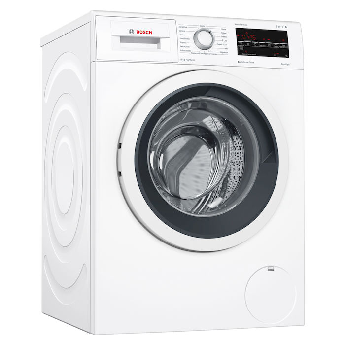 BOSCH WAT20438II - thumb - MediaWorld.it