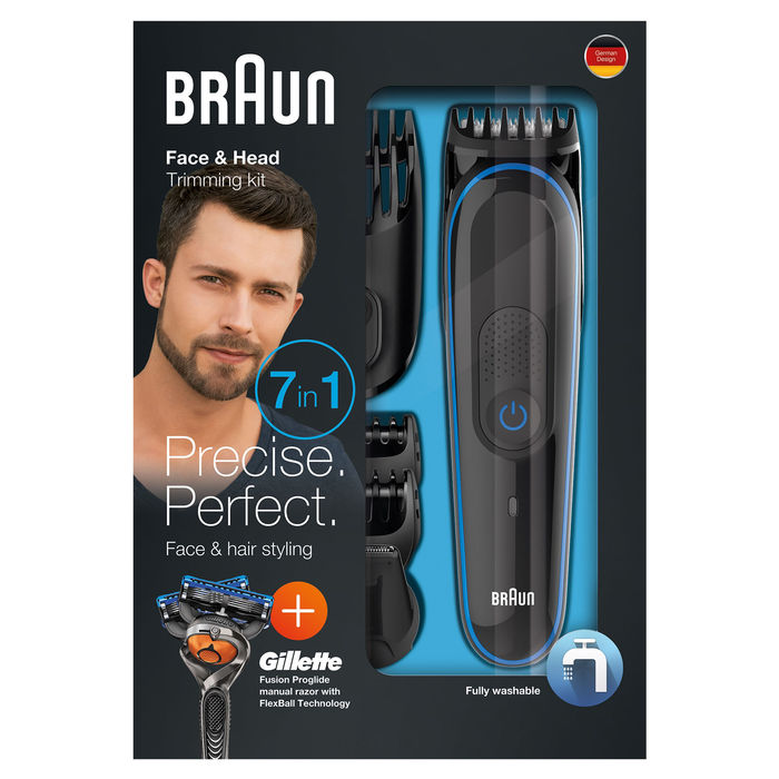 BRAUN MGK 3045 - thumb - MediaWorld.it