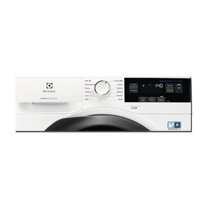 ELECTROLUX EW9HE83S3 - thumb - MediaWorld.it