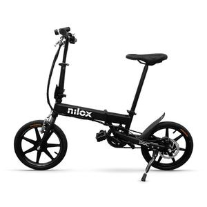 NILOX DOC X2 e-bike - MediaWorld.it