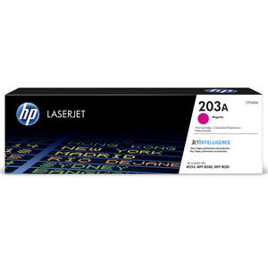 HP 203A Magenta cartuccia toner originale LaserJet CF543A - thumb - MediaWorld.it