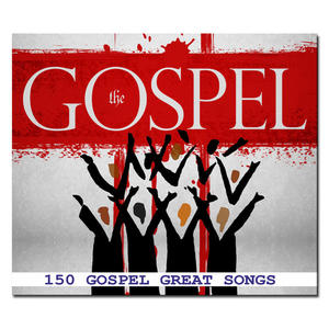 AA.VV. - 150 Gospel Greats Song - CD - thumb - MediaWorld.it