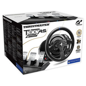 THRUSTMASTER T300 RS GT EDITION - MediaWorld.it