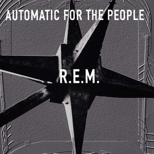 R.E.M. - Automatic for the People (25th Anniversary Edition) - Vinile - thumb - MediaWorld.it