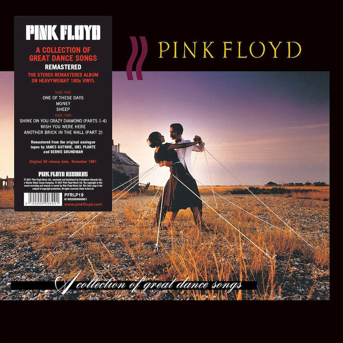 Pink Floyd - A Collection of Great Dance Songs - Vinile - thumb - MediaWorld.it