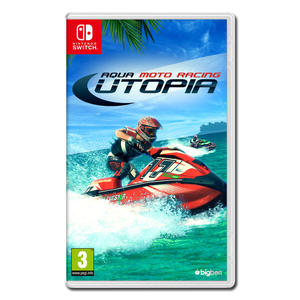 Aqua Moto Racing Utopia - NSW - MediaWorld.it