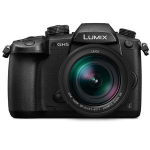 PANASONIC DMC-GH5 + 12-60 LEICA NERO - MediaWorld.it