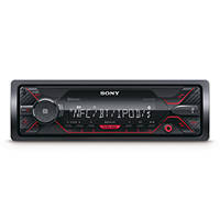 Autoradio senza CD SONY DSXA410BT su Mediaworld.it