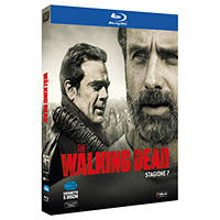 Blu-Ray - Serie TV The Walking Dead - Blu-ray su Mediaworld.it