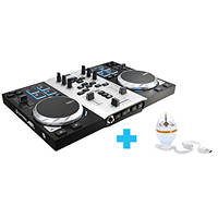 DJ CONTROL AIR S con Led Party HERCULES DDJ AIR PARTY su Mediaworld.it