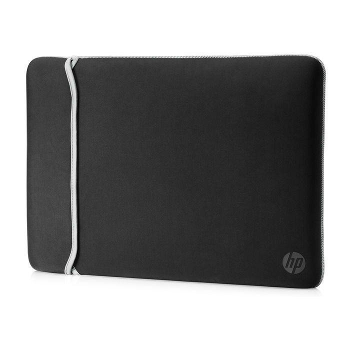 "HP Custodia per Notebook da 15,6"" Black/Silver - thumb - MediaWorld.it"