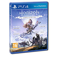 Gioco PS4 Horizon Zero Dawn (Complete Edition) - PS4 su Mediaworld.it