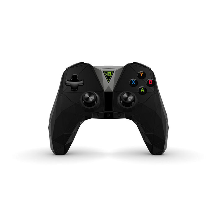 NVIDIA Shield Tv - thumb - MediaWorld.it
