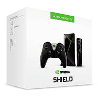 Streaming Game Box NVIDIA Shield Tv su Mediaworld.it