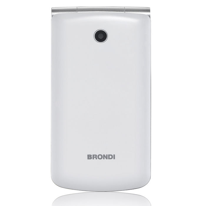 BRONDI Magnum 3 Bianco - thumb - MediaWorld.it
